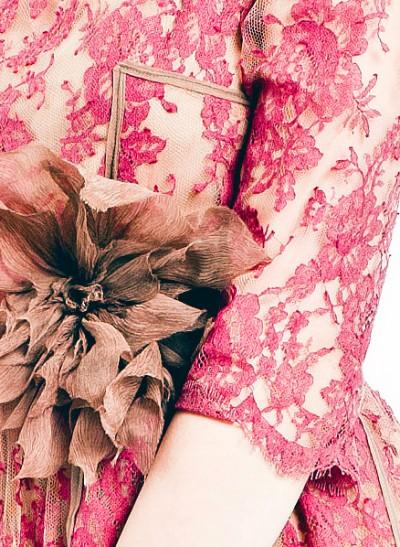 Anca şi rochiile Ludmilei