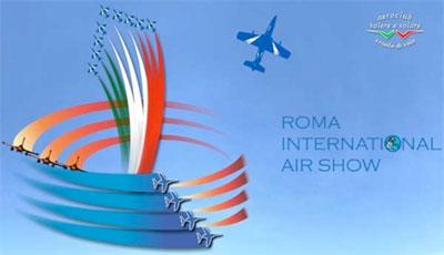 Roma AirShow 2012